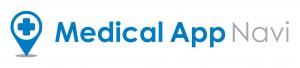 メディカルアプリナビのロゴ