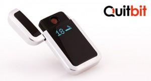 「Quitbit」の画像