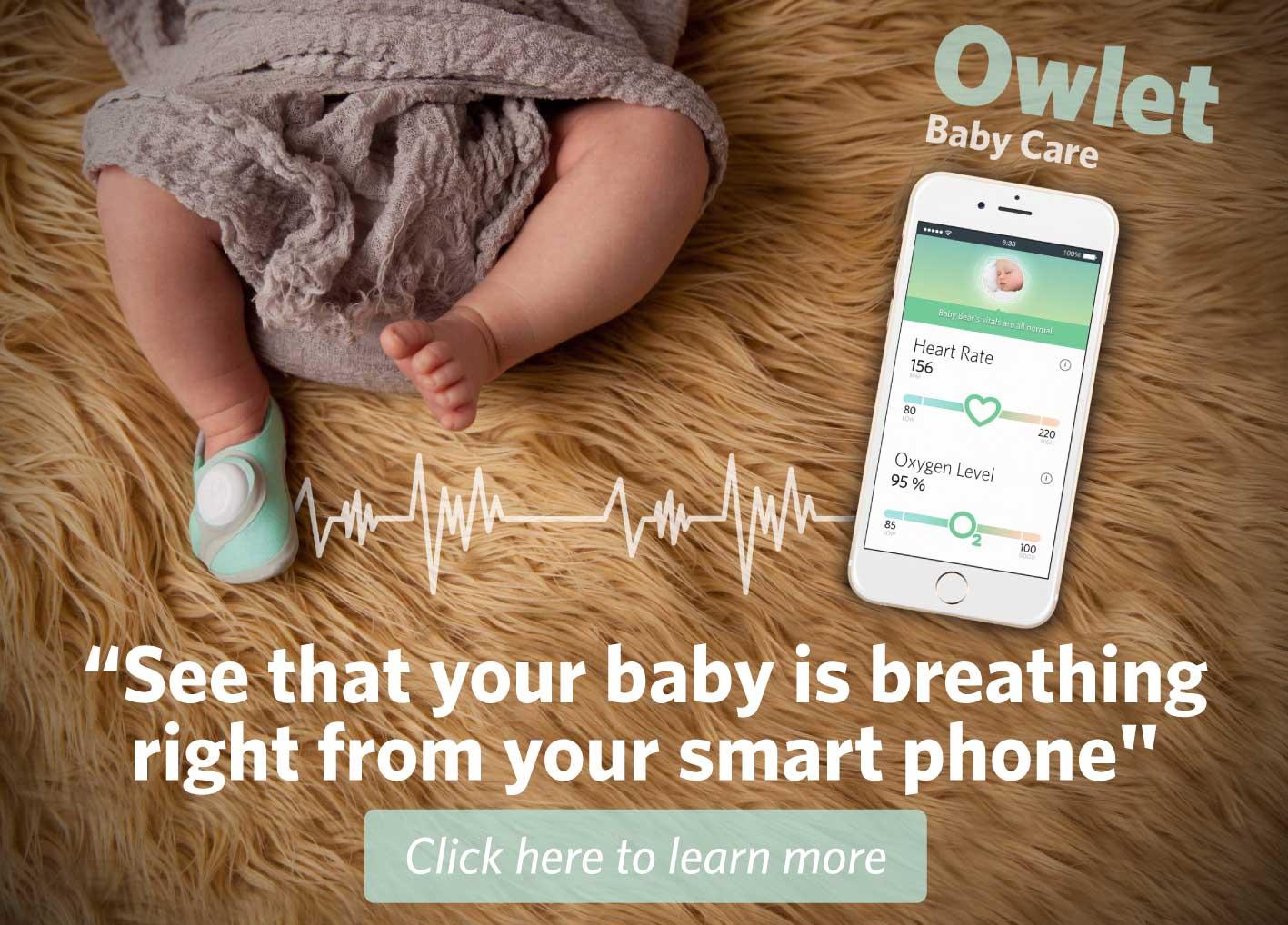 「Owlet」の画像