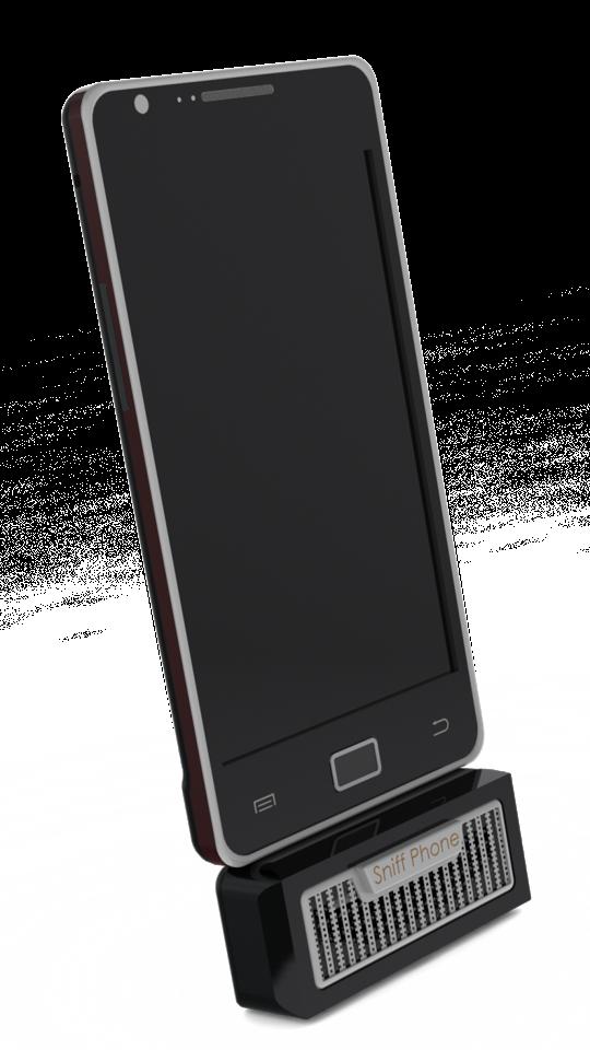 「SniffPhone」