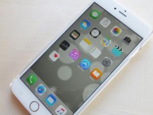iPhoneで人気のアプリのイメージ