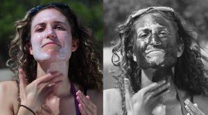 「Sunscreenr」