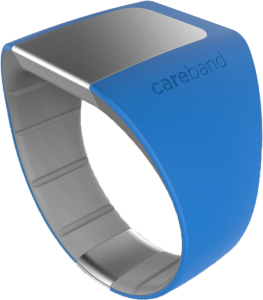 CareBand(ケアバンド)