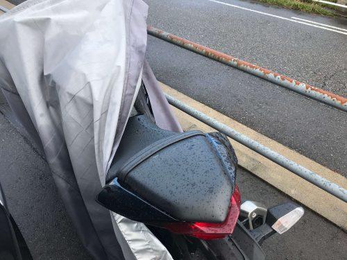 Homwarmバイクカバー