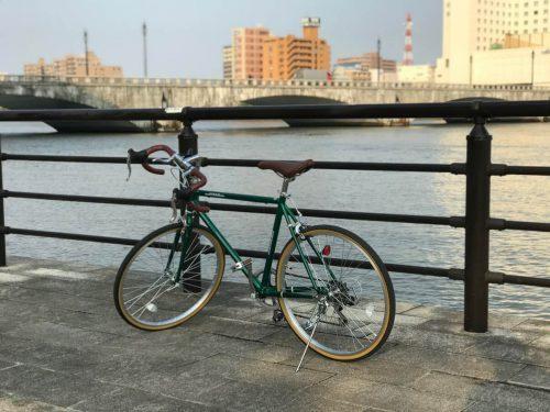 ロードバイク3